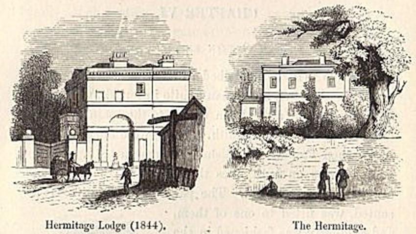 Image of Hermitage