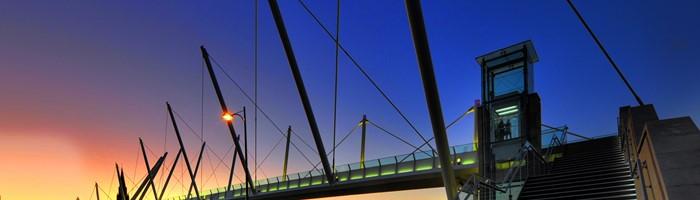 Stirling Railway Bridge