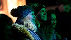Stirling Hogmanay Celebrations