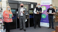 Stirling Libraries 1
