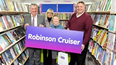 Mobile Libraries naming competition winners