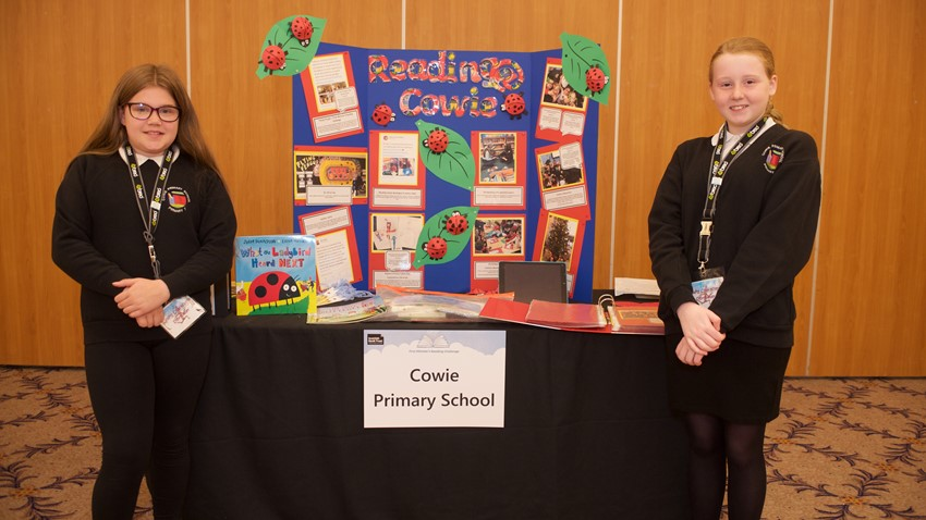 Cowie Primary Showcase