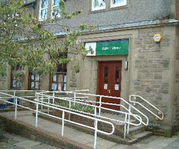 Balfron Library