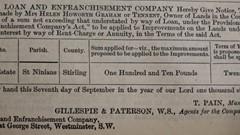 Annfield Renovations 1874