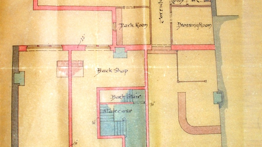Image of Plans