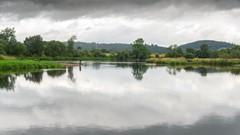 Stirling River Scenery