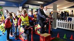 Buchlyvie Primary School Trip