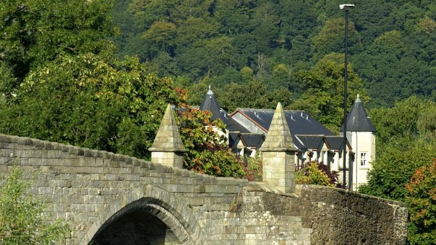 Stirling Bridge061
