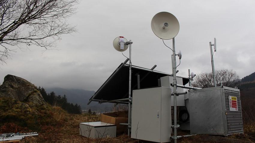 Image of Brig O 'Turk & Trossachs Rural Broadband