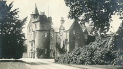 Argaty-House