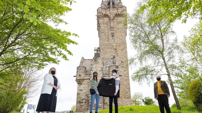 Image of Wallace Monument 1
