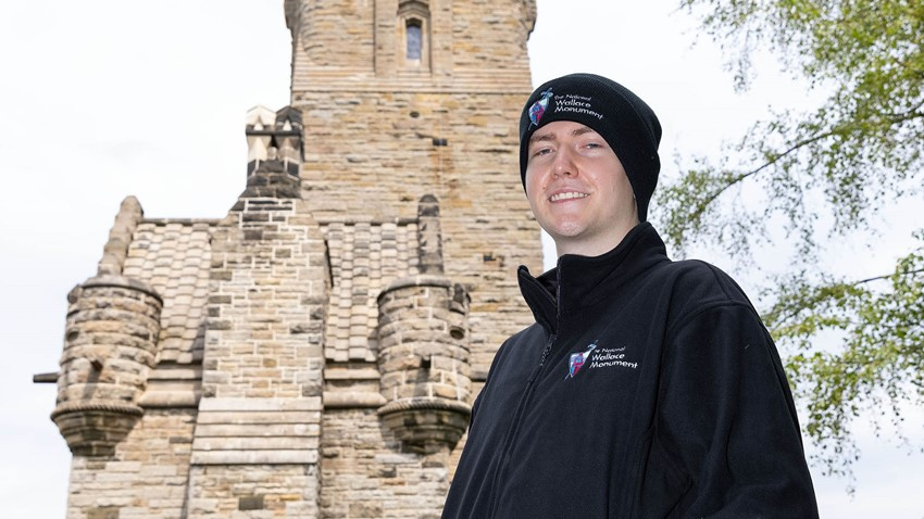 Image of Wallace Monument 2
