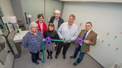 Grand Opening Care facilities