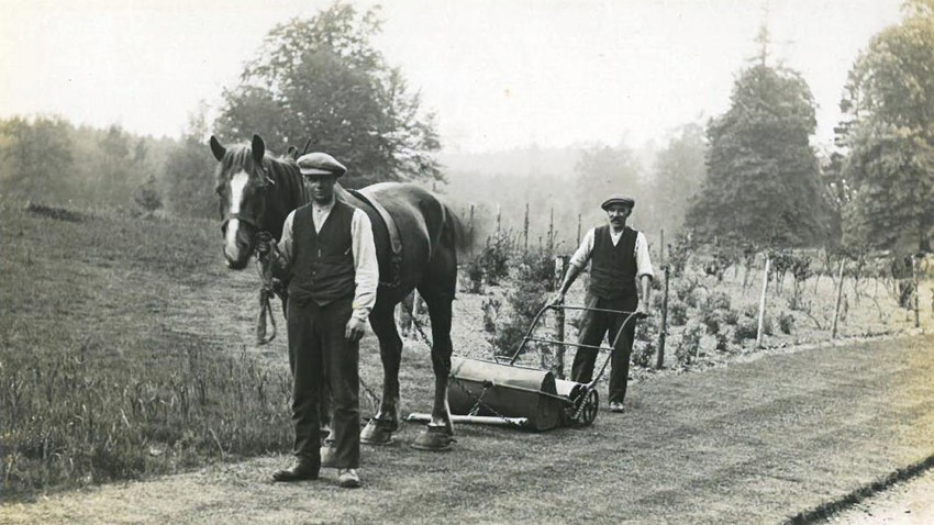 Image of Farming