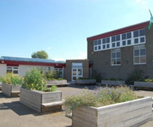 Braehead Primary School