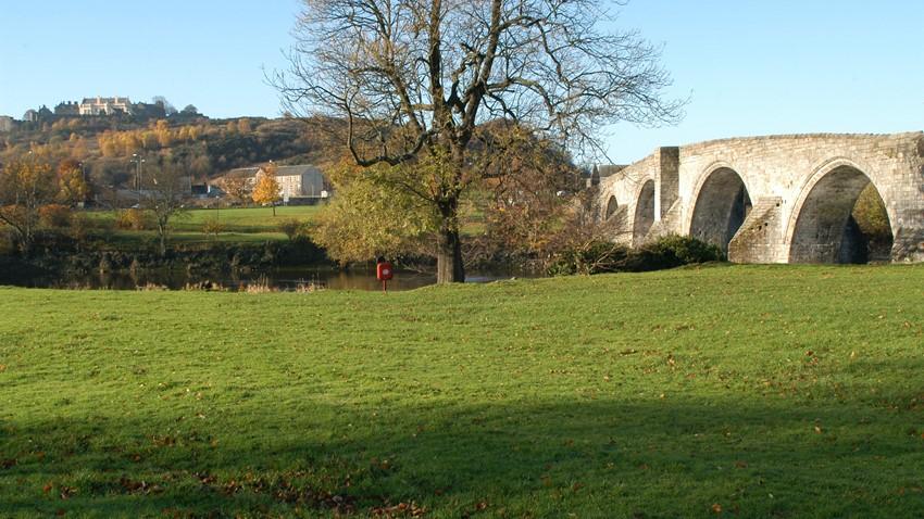 Stirling Bridge042