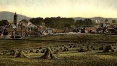 Borestone, St.Ninians