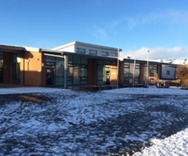 Castleview Primary School