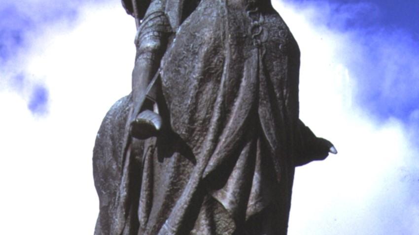 Image of Robert Bruce028