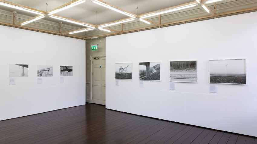 Image of A9 Exhibition 1