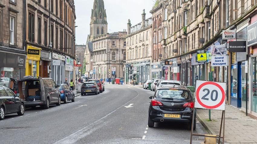 Image of Princess Street - Barnton Street 1.jpg