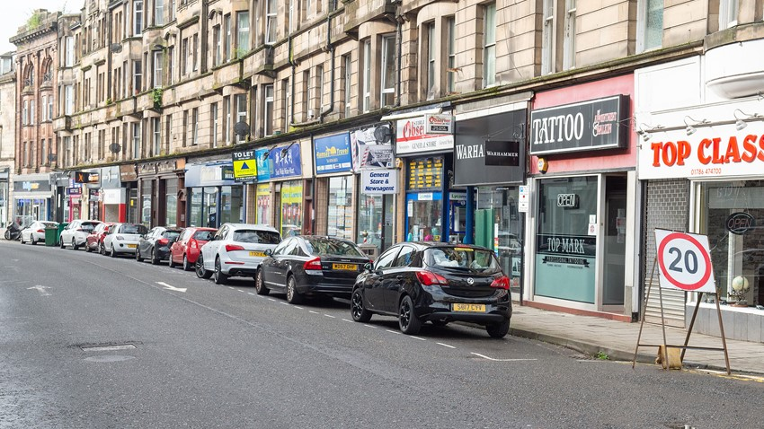Image of Princess Street - Barnton Street 2.jpg