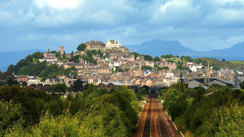 Image of Stirling Castle187