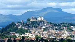 Stirling City Panoramic